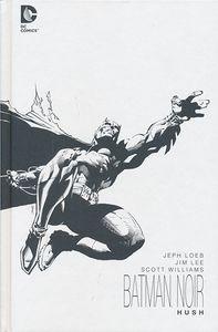 [Batman Noir: Hush (Hardcover) (Product Image)]