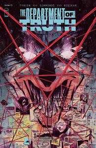 [Department Of Truth #3 (Cover C Gorham Variant) (Product Image)]
