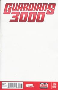 [Guardians 3000 #1 (Blank Variant) (Product Image)]