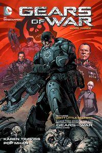[Gears Of War: Volume 3: Dirty Little Secrets (Product Image)]