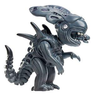 [Aliens: Micro Epics Action Figure: Alien Queen (Product Image)]