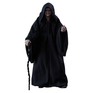 [Star Wars: Return Of The Jedi: Hot Toys Action Figure: Emperor Palpatine (Product Image)]
