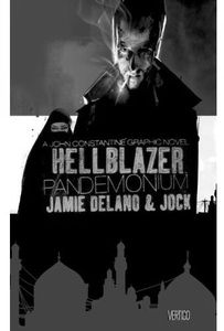 [Hellblazer: Pandemonium (Titan Edition) (Product Image)]