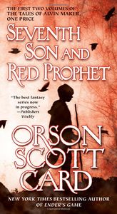 [Seventh Son & Red Prophet (Product Image)]