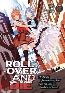 [Roll Over & Die: Volume 1 (Product Image)]