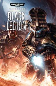 [Black Legion Warhammer 40k (Product Image)]
