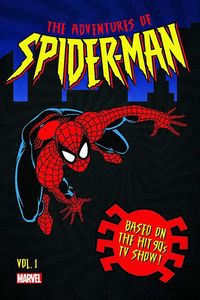 [Adventures Of Spider-Man: Sinister Intentions (Product Image)]