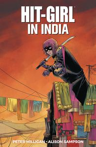[Hit-Girl: Volume 6 (Product Image)]