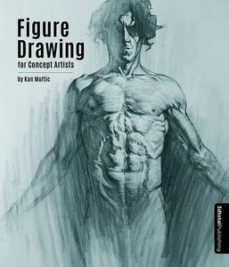 [Figure Drawing For Concept Artists (Product Image)]