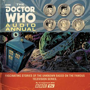 [Doctor Who: Audio Annual: Multi-Doctor Stories (Product Image)]