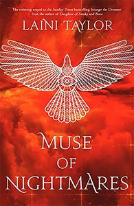 [Strange The Dreamer: Book 2: Muse Of Nightmares (Hardcover) (Product Image)]