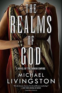 [The Shards of Heaven: Book 3: The Realms Of God (Hardcover) (Product Image)]