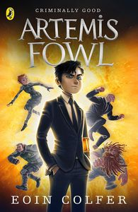 [Artemis Fowl (Signed Edition) (Product Image)]