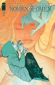 [Nomen Omen #13 (Cover B Delledera) (Product Image)]