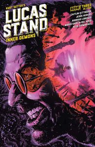 [Lucas Stand: Inner Demons #3 (Product Image)]