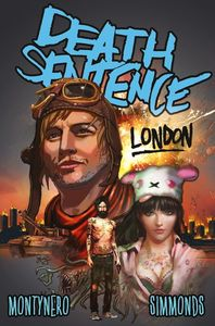 [Death Sentence: Volume 2: London (Product Image)]