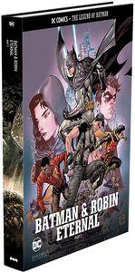 [Legends Of Batman: DC Graphic Novel Collection Special: Volume 6: Batman & Robin Eterna (Product Image)]