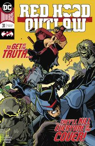 [Red Hood: Outlaw #31 (Product Image)]