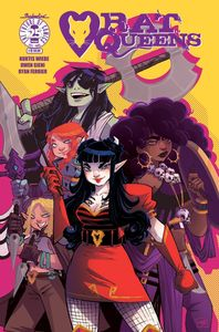 [Rat Queens #6 (Cover B Boo) (Product Image)]