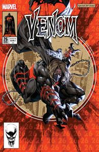 [Venom #26 (Forbidden Planet Exclusive Kael Ngu Variant) (Product Image)]