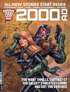 [2000 AD: Prog #2150 (Product Image)]