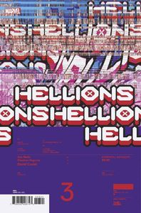 [Hellions #3 (Muller Design Variant) (Product Image)]