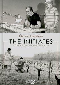 [Initiates (Hardcover) (Product Image)]