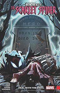[Ben Reilly: Scarlet Spider: Volume 5 (Product Image)]