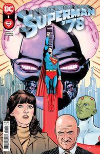 [Superman '78 #1 (Product Image)]