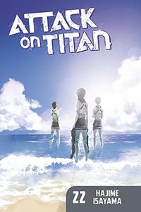 [Attack On Titan: Volume 22 (Product Image)]