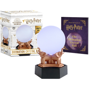 [Harry Potter: Divination Crystal Ball: Lights Up! (Product Image)]