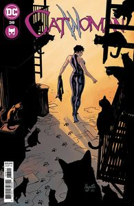 [Catwoman #38 (Product Image)]
