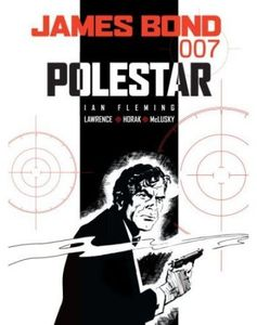 [James Bond: Polestar (Product Image)]