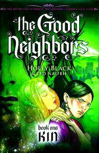 [Good Neighbors: Volume 1: Kin (Product Image)]