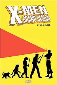 [X-Men: Grand Design: Omnibus (Hardcover) (Product Image)]