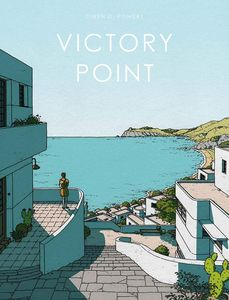 [Victory Point (Hardcover) (Product Image)]