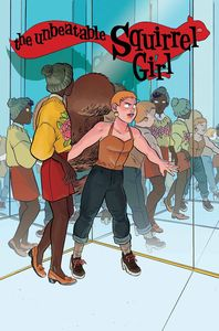 [Unbeatable Squirrel Girl #31 (Legacy) (Product Image)]