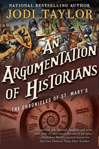 [An Argumentation Of Histories (Product Image)]