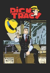 [Dick Tracy: Forever (Product Image)]