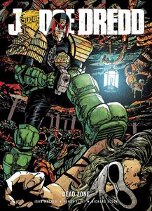 [Judge Dredd: Dead Zone (Product Image)]