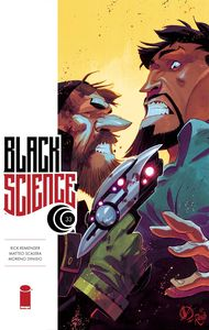 [Black Science #33 (Cover A Scalera & Dinisio) (Product Image)]