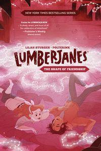 [Lumberjanes Original: Volume 2: The Shape Of Friendship (Product Image)]