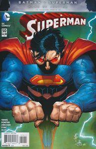 [Superman #50 (Product Image)]