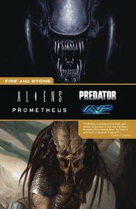 [Aliens/Predator/Prometheus: Fire & Stone (Product Image)]