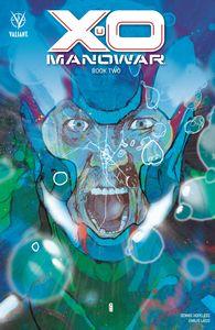 [X-O Manowar (2020): Volume 2 (Product Image)]