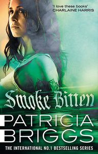 [Mercy Thompson: Book 12: Smoke Bitten (Hardcover) (Product Image)]