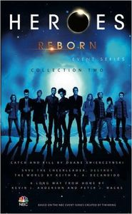 [Heroes Reborn: Collection 2 (Product Image)]
