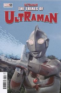 [Trials Of Ultraman #5 (TV Photo Variant) (Product Image)]
