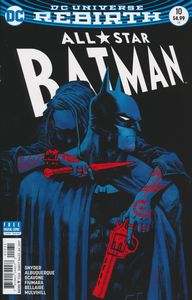 [All Star Batman #10 (Fiumara Variant Edition) (Product Image)]