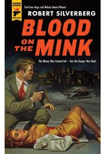 [Blood On The Mink (Product Image)]